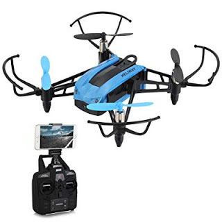 AMAZON: $21 (Reg  $59 99) + Free Ship FPV Quadcopter Drone