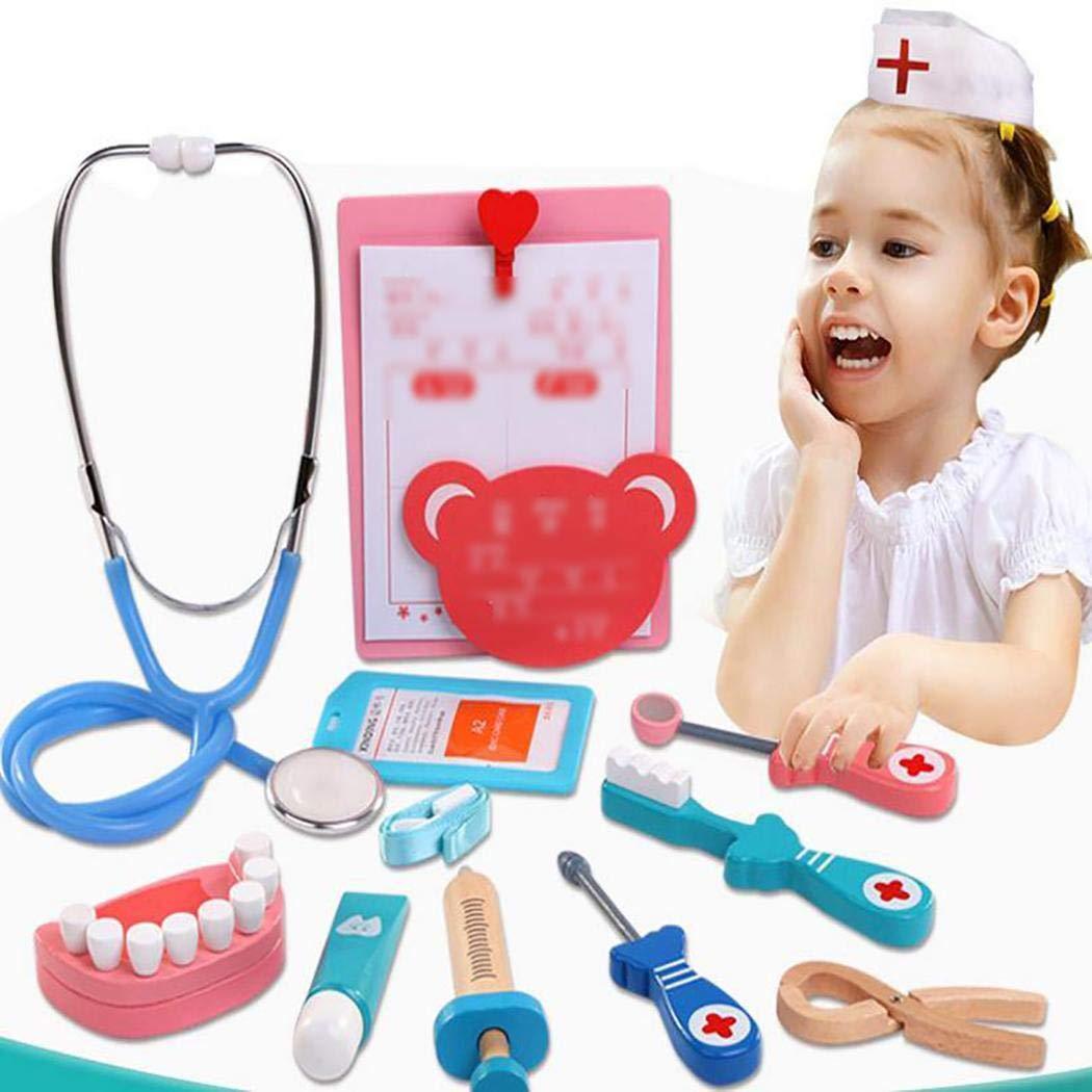 Amazon: Toy Kids Vision Game Medical Kits $11 99 (Reg $39 97