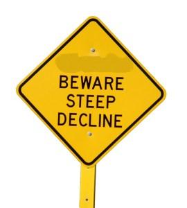 steepdecline