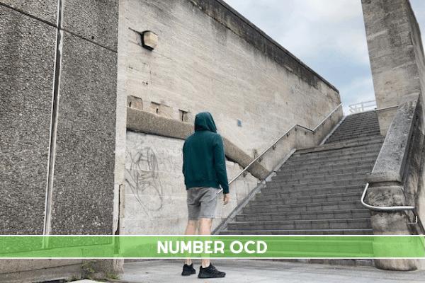 Numbers OCD