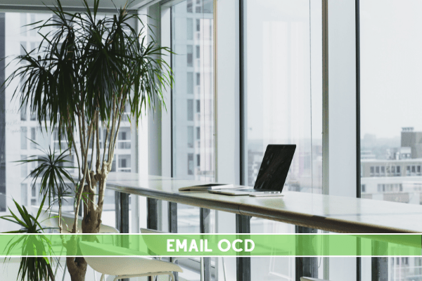 Email OCD