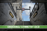 Ordering and Symmetry OCD