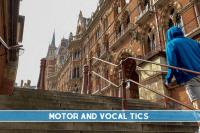 My Motor and Vocal Tics