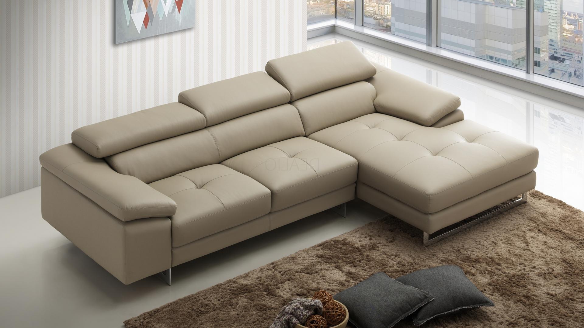 felix leather lh corner chaise sofa purple throw boston express lounge smoke life