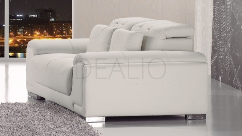 leather sofa set 3 1 alberta small 2 seater chocolate bronte suite 43 lounge life