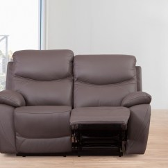 Chelsea Leather Sofa Simmons Sofas At Big Lots Recliner Two Seater Lounge Life