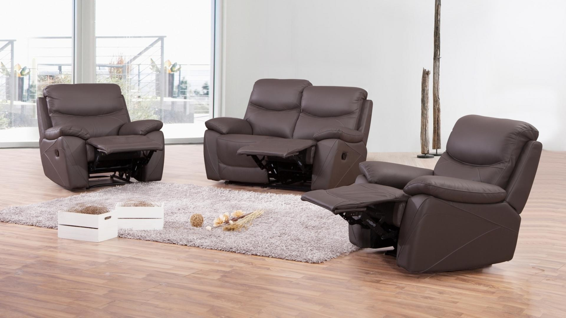 chelsea leather sofa presley espresso reclining recliner suite 2 43 1 lounge life
