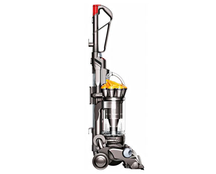 Dyson DC33 Multi Floor Bagless Upright Vacuum Cleaner