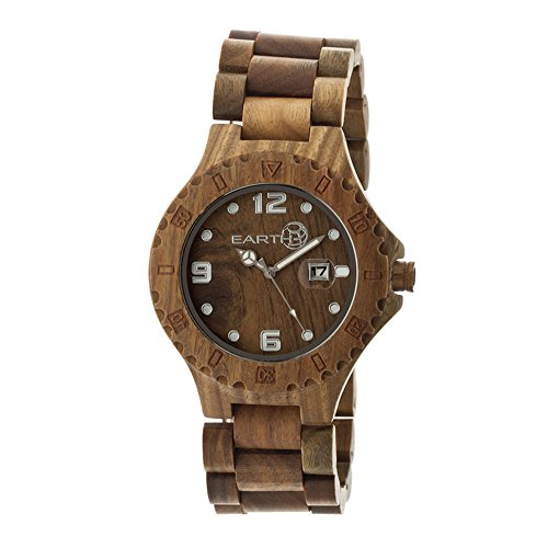Earth wood watches review, just for you