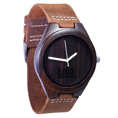 lunowear watches