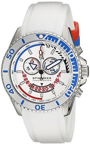 spinnaker watches