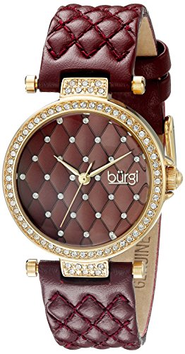 burgi watches