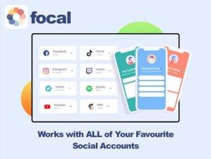 Focal.Bio Lifetime Deal