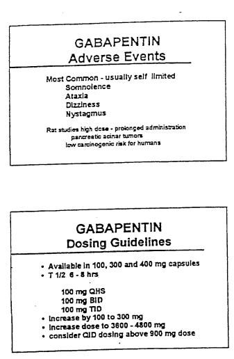 GabapentinAdvertiseEvents