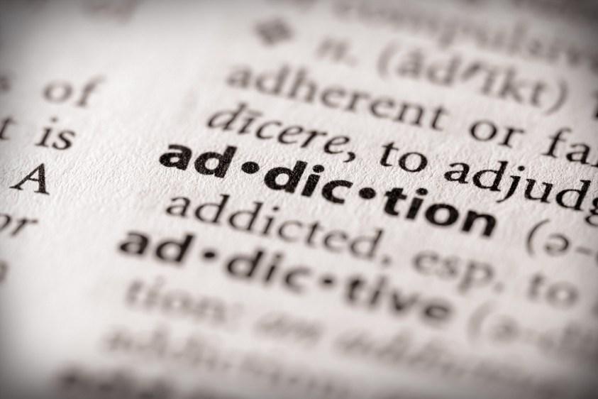 What is addiction? - Harvard Health