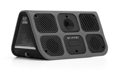 Drifter Phone-Free Smart Speaker for $199