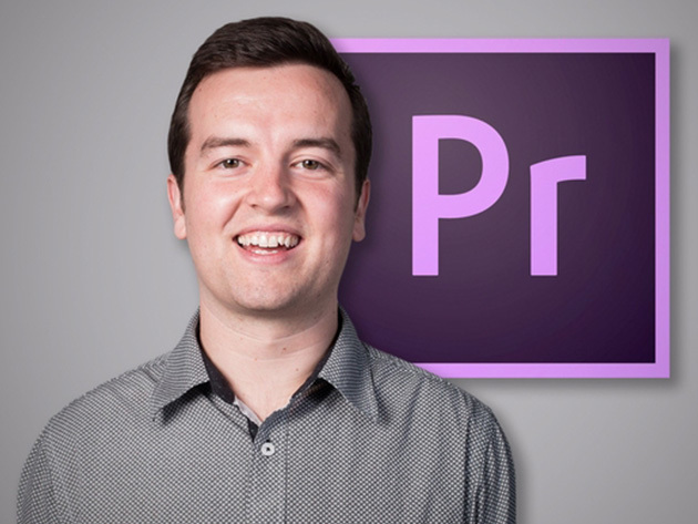 Adobe Premiere Pro CC Masterclass: Video Editing Made Easy for $21