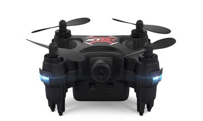 JetJat Ultra Nano Drone for $99