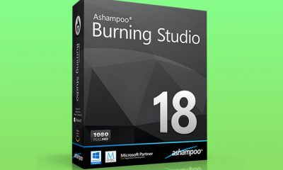 Pay What You Want: Ashampoo Best Selling Software Bundle for $1