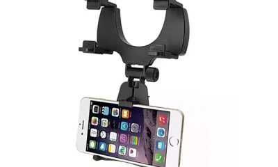Eye Level In-Car Smartphone Holder for $23