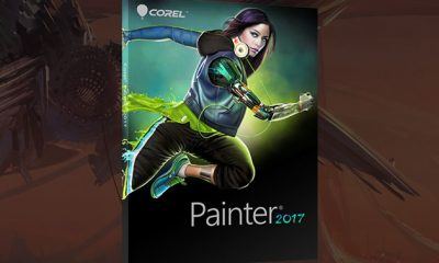 The Corel Painter 2017 Bundle for $249