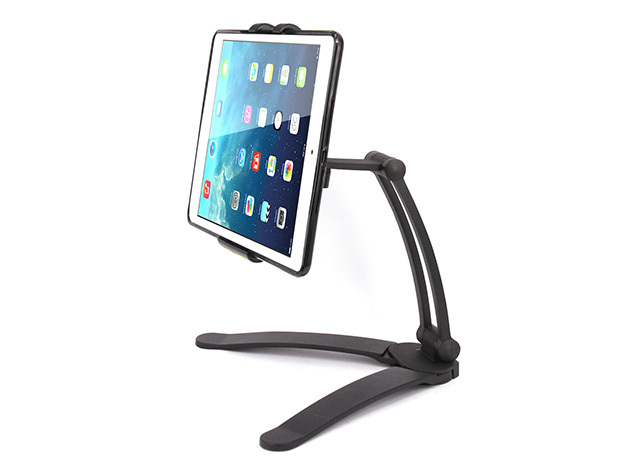 ARMOR-X 2-in-1 Tablet Stand for $29