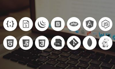 Pay What You Want: The Full Stack Web Development Bundle for $1