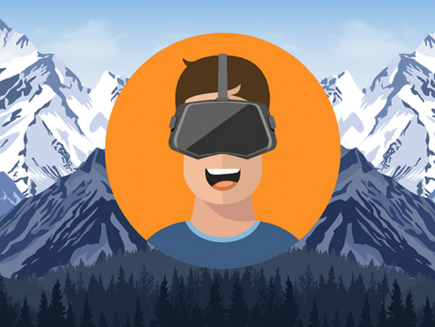 Build 30 Mini Virtual Reality Games in Unity 3D From Scratch for $19
