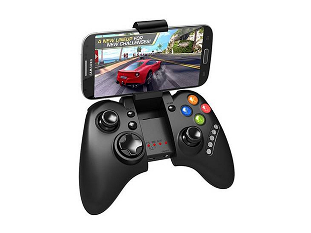 Wireless Mobile Gaming Controller for $52
