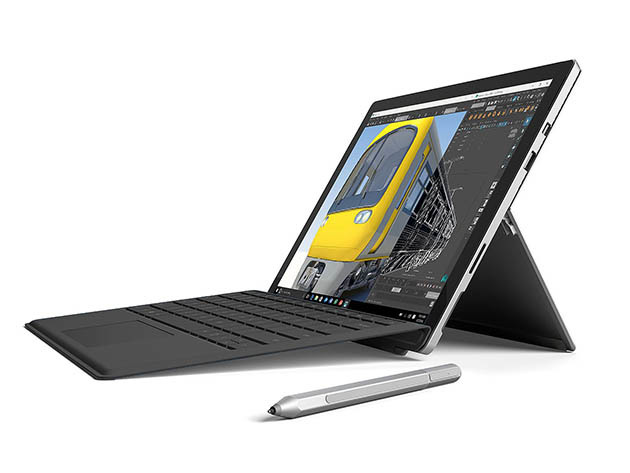 Microsoft Surface Pro 4 Intel Core M Bundle for $999