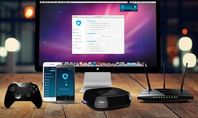 Ivacy VPN: Lifetime Subscription for $29