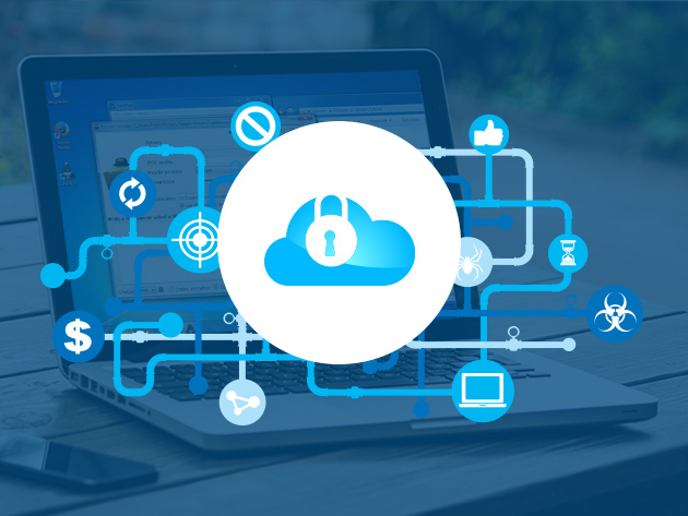 Complete IT Cloud Security & Hacking Training for $33