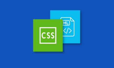 Microsoft Front-End Developer Training Bundle for $59