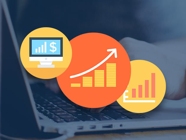 Big Data and Hadoop Analytics Certification Bundle for $59