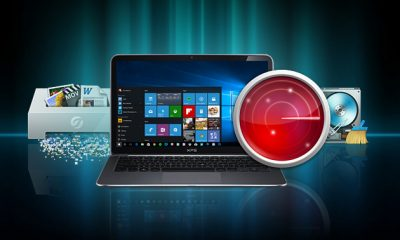 Windows Care Genius Pro: Lifetime License for $24