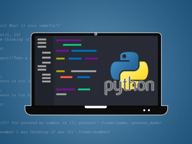 Python 3 Bootcamp Bundle for $41