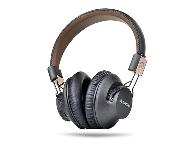Avantree AptX Low Latency Bluetooth Headphones for $69