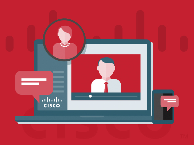 Cisco Associate Certification Training Bundle for $79