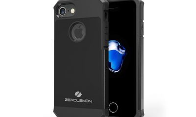 iPhone 7 Razor Armor Shockproof & Scratch Resistant Case for $21