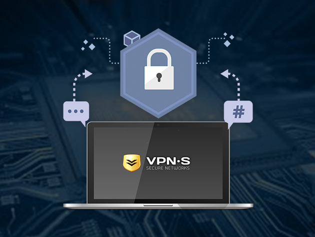 VPNSecure: Lifetime Subscription for $39