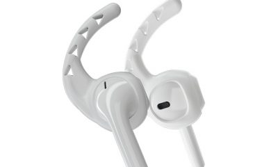 Earhoox 2.0 for Apple EarPods & AirPods: 2-Pack for $14