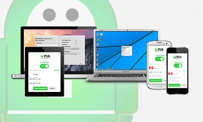 Private Internet Access VPN: 2-Yr Subscription for $59