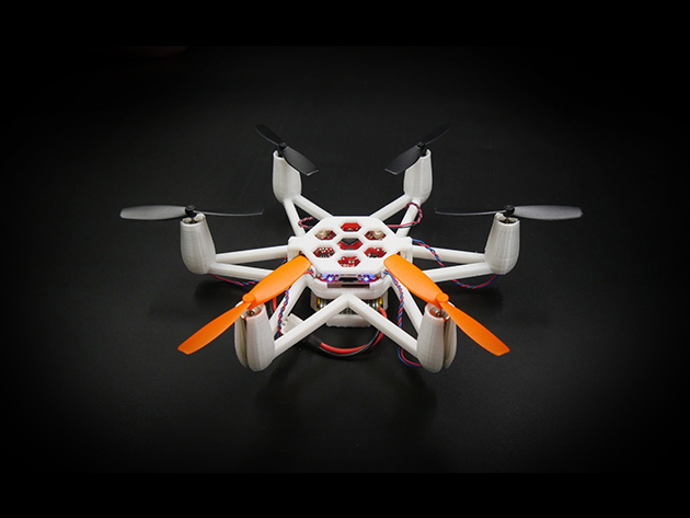 Flexbot Hexacopter Kit for $89