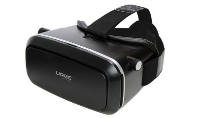 VRX10 Virtual Reality Headset for $19