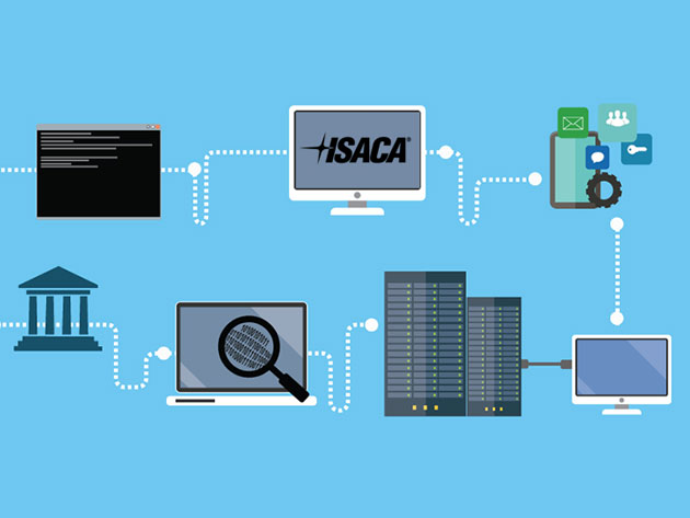 ISACA Certified Information Systems Auditor Training for $29