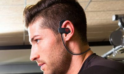 ARMOR-X GO-X3 Bluetooth Headphones for $29