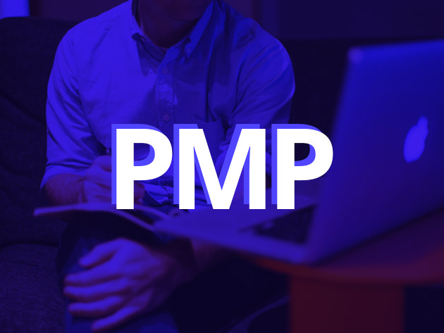 Project Management Institute Certification Training Bundle for $49