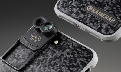 Ztylus Kamerar Zoom Lens Kit for iPhone 7 Plus for $31