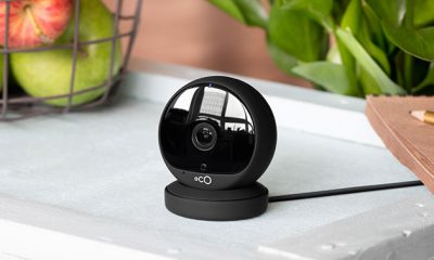 Oco WiFi Security Cameras for $125