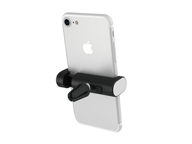 Just Mobile Xtand Car Vent Mount for Smartphones for $19